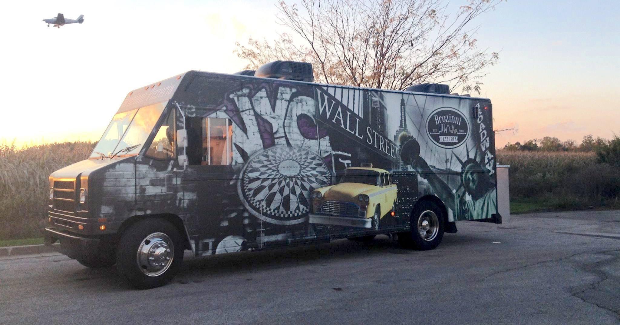 Italian Food Truck Indianapolis
